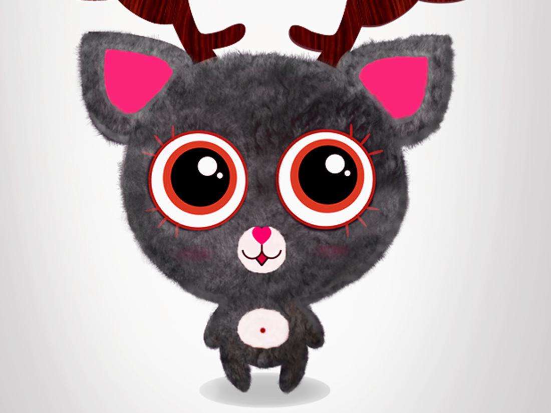 cerf-mini