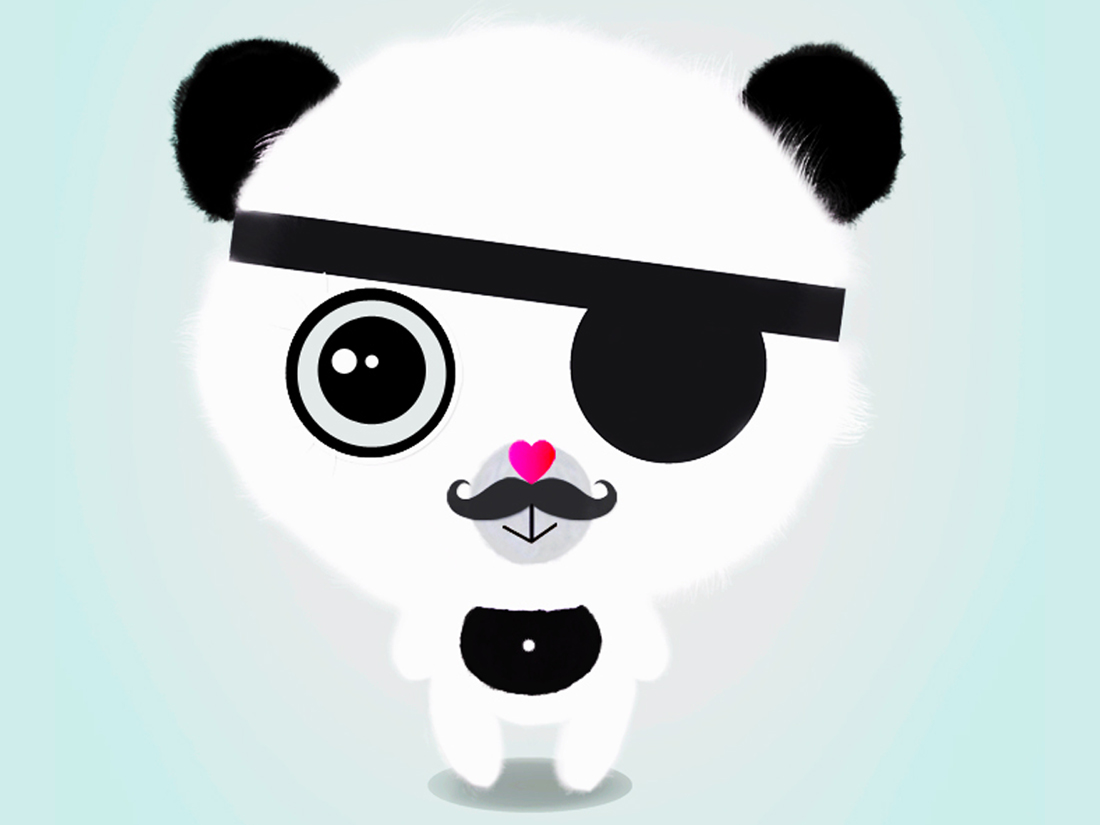 mini-panda
